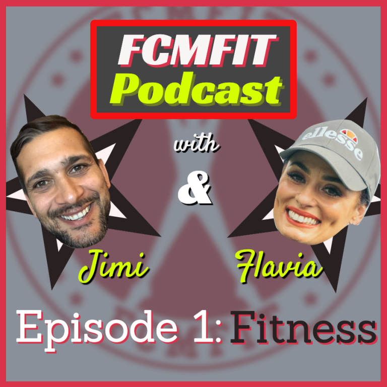 Episode 1: Fitness