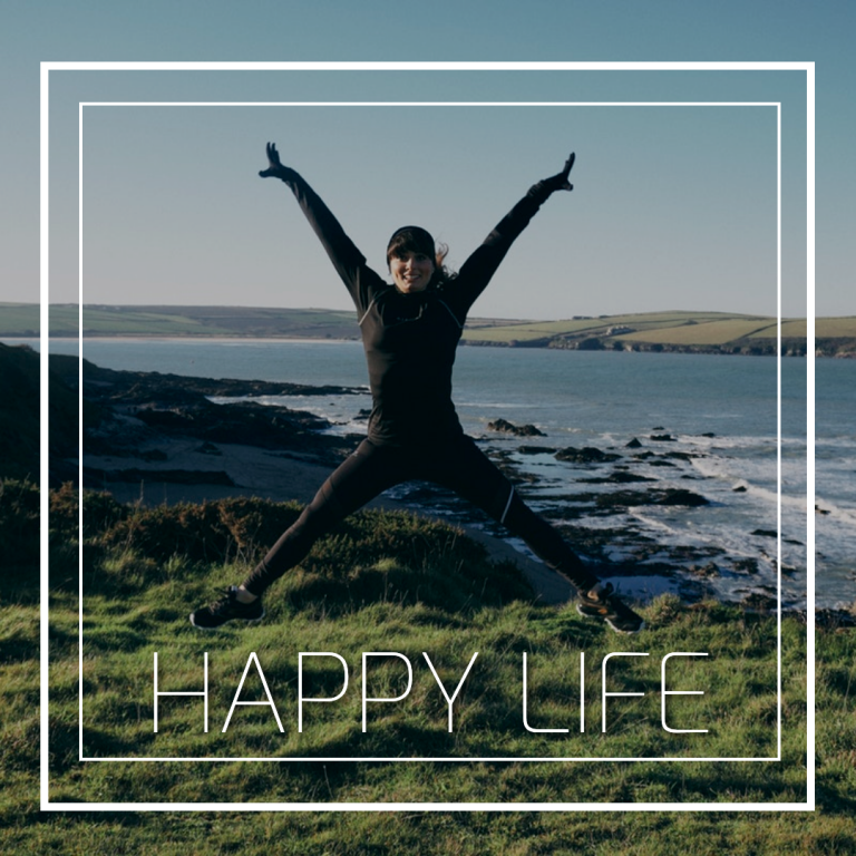 Secrets to a Happy Life?